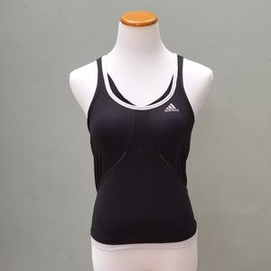 Adidas Clima Cool Workout Tank